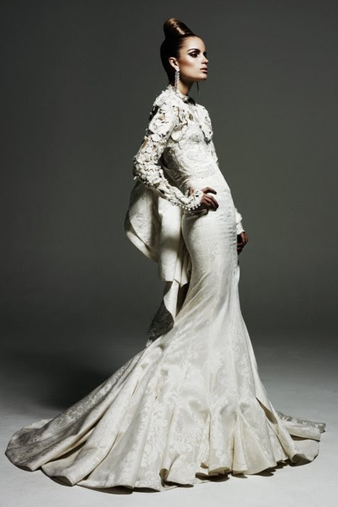 Wedding feature, Wedding Dress